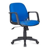 HIGH POINT Office Chair [HP-03] - Kursi Kantor